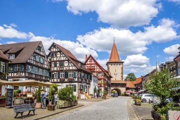 Gengenbach, Schwarzwald
