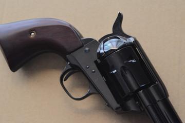 西部劇の銃