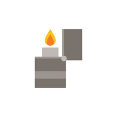 Camping & adventure icons - lighter