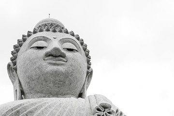 buddha details in Thailand