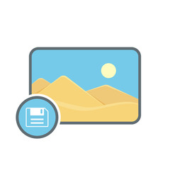 Floppy image photo photography picture save icon