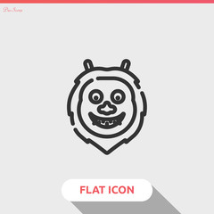 monster vector icon