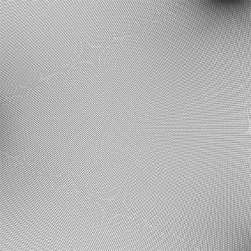 Moire abstract background, vector.