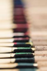 Oboe reeds