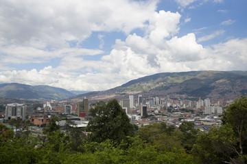 Medellin - Mirador Oriente