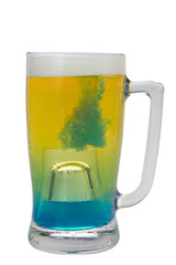 Beer Submarine