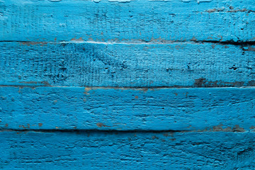 blue wooden texture background surfaces