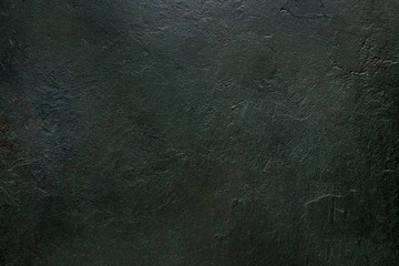 Dark stone concrete abstract background copy space