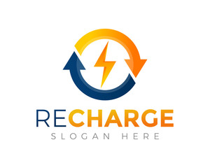 flash, thunder, bolt recharge