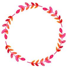 Floral watercolor frames, romance, wedding, invitations, calendars, posters, beautiful, love, romantic , rose, pink