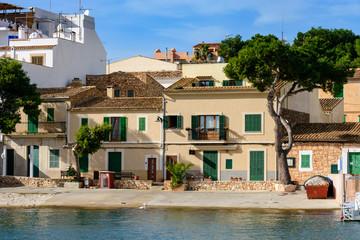 Portopetro, Mallorca (Spain)