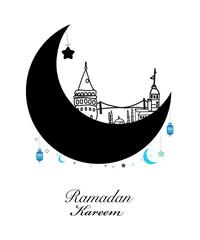 Search photos iftar ramadan ramadan kareem with moon and star ramadan istanbul night traditional lantern of ramadan greeting card m4hsunfo