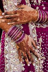 Wedding Henna