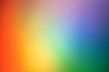 Beautiful rainbow backgrounds