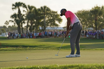 PGA: The Honda Classic - Second Round