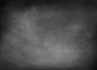 Blackboard or chalkboard