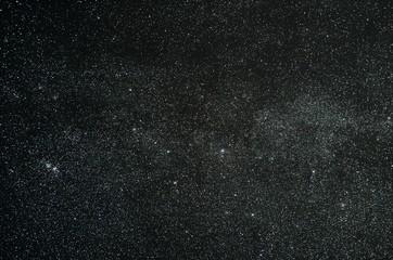Astronomie Plejaden  Siebengestirn M45