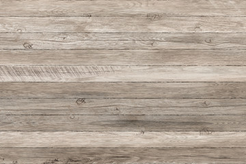 Light grunge wood panels. Planks Background. Old wall wooden vintage floor