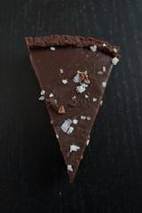 Schokoladen Karamell Torte