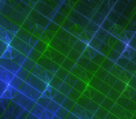 abstract fractal background, texture