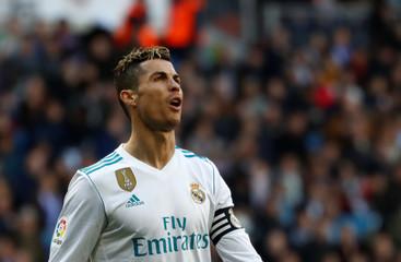 La Liga Santander - Real Madrid vs Deportivo Alaves