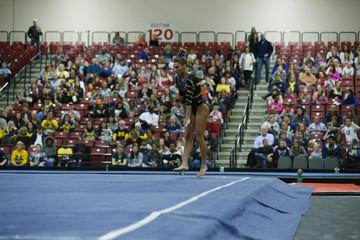 FloSports: FloGymnastics Elevate the Stage