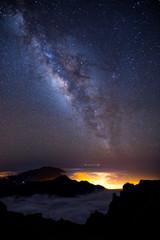 Milkyway La Palma 1