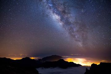 Milkyway La Palma 2