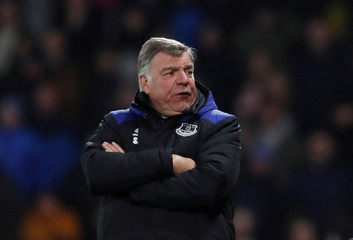 Premier League - Watford vs Everton