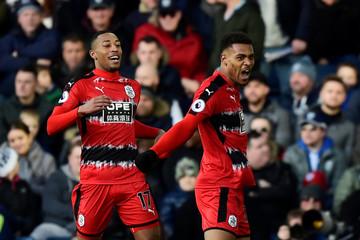 Premier League - West Bromwich Albion vs Huddersfield Town