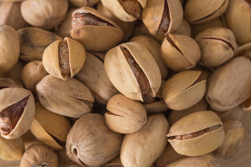Pistachios / natural  healthy and tasty