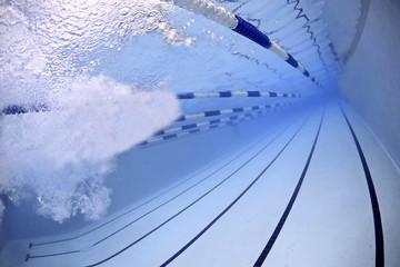 Water olympic pool