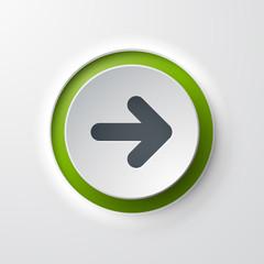 icône bouton flèche droite