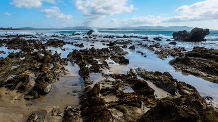 Pebbly Beach Mallacoota 3