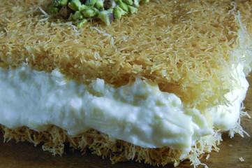 Osmaliya, Arabic Sweets for Ramadan and Eid