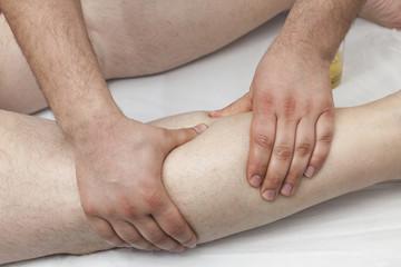 masaj teknikleri, rahatlama