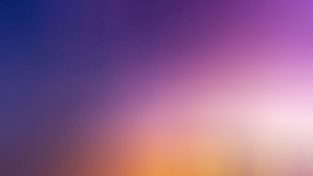 Abstract gradient background purple color