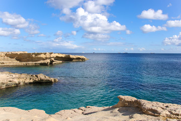 St. Peter's Pool, Malta