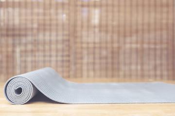 Yoga Studio Background