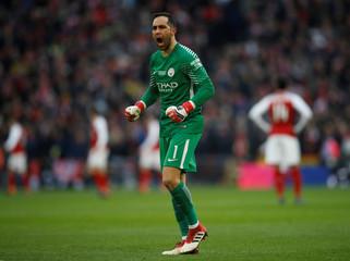 Carabao Cup Final - Arsenal vs Manchester City