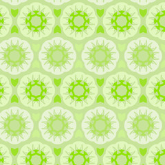 modern, netrivail and simple abstract  geometric pattern, background