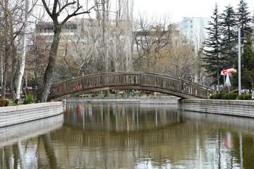 love bridge ankara turkey