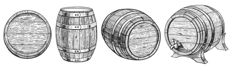 barrel from a different angle