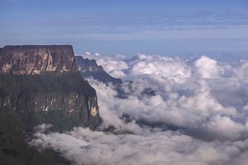 The Mount Roraima, Venezuela
