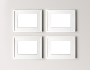 Frames White