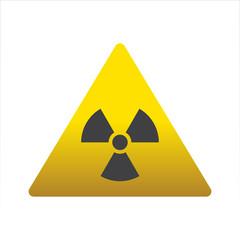 Warning/Street Sign - Toxic