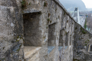Fortification Dufour