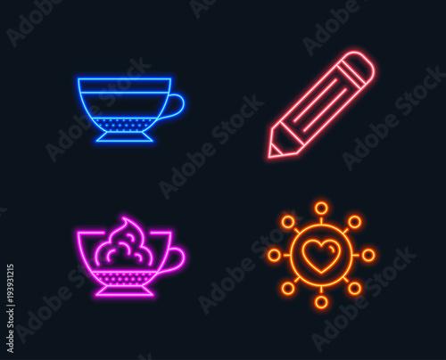 Neon lights dating