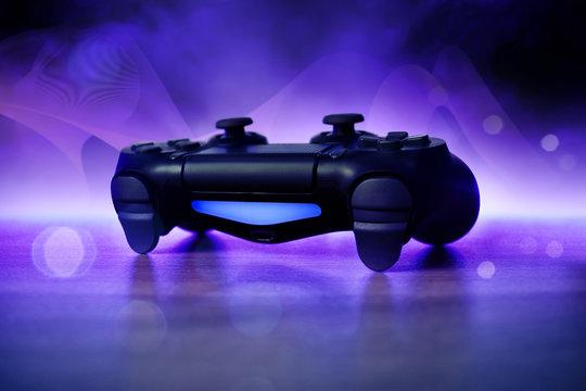 Video game controller