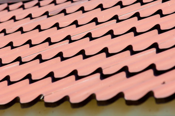 texture, background, pattern. roofing tiles